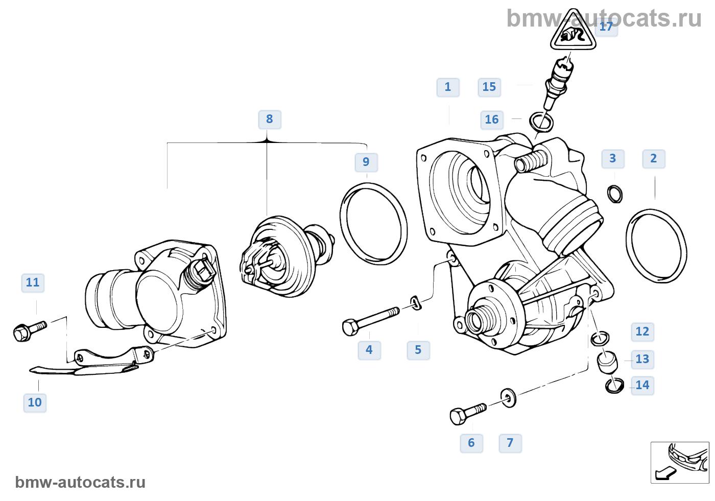 BMW E38 Club - разобрался.тему удаляйте