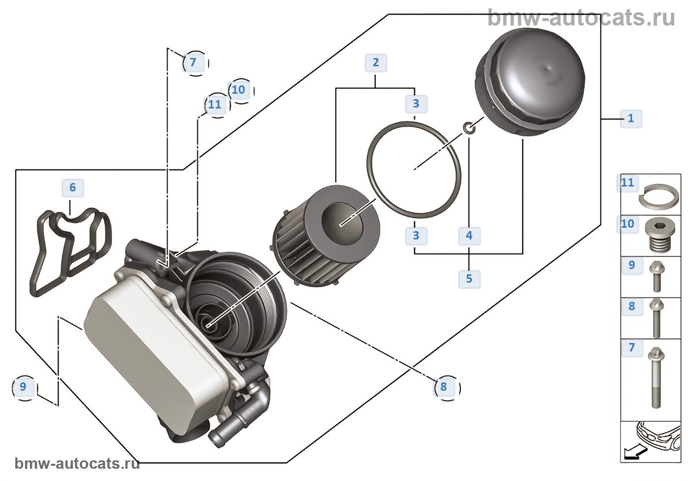 Уплотнения теплообменника Sondex S44A Петрозаводск