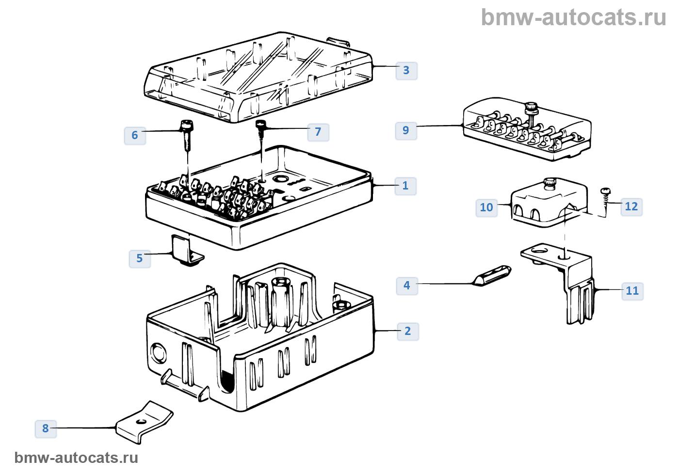 Schaltplan Ford Transit Download