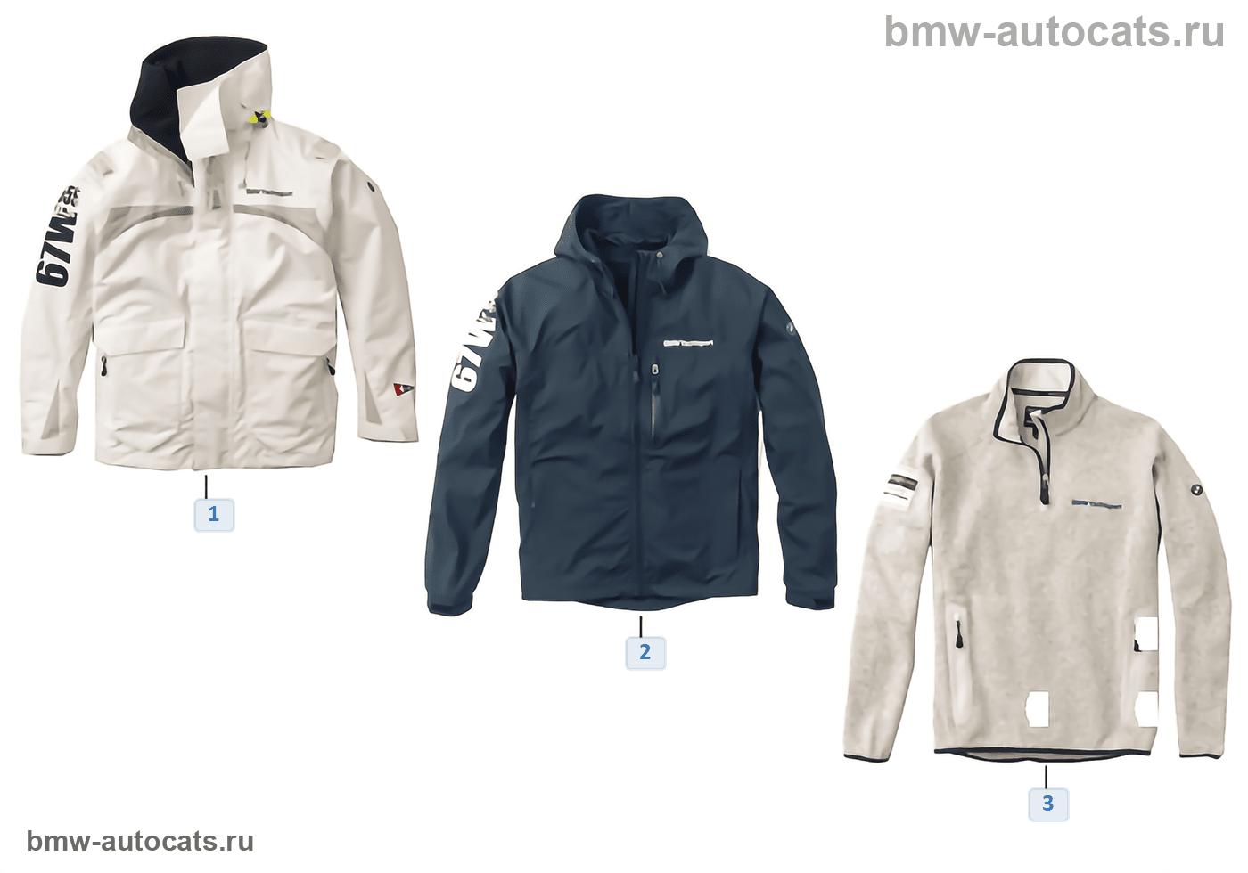Yachtsport-Мужск.куртки/пуловеры 2013/14