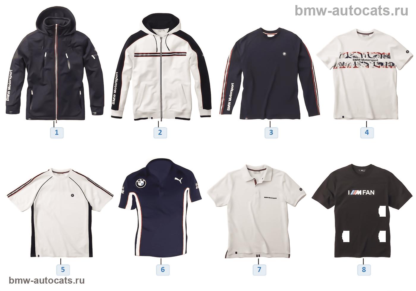 Motorsport — мужская одежда 2013/2014