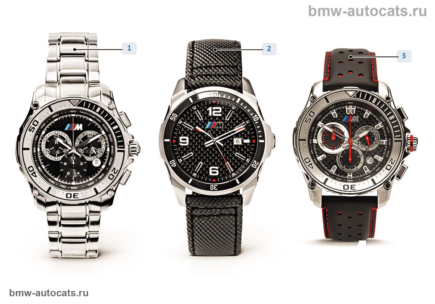 Зап.части BMW — часы M 13/14 и 14/16