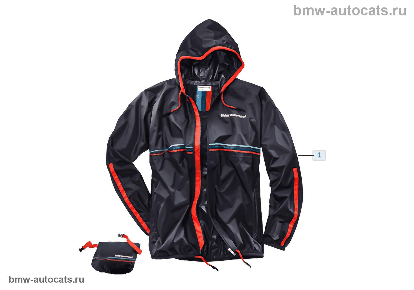 BMW Motorsport — Одежда унисекс 2015/17
