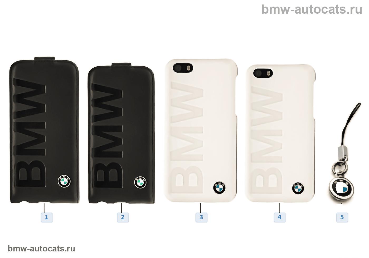 BMW Collection — принадл.моб.т.14/16