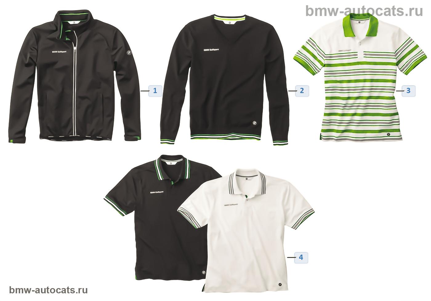 Golfsport-мужская одежда 2013/14