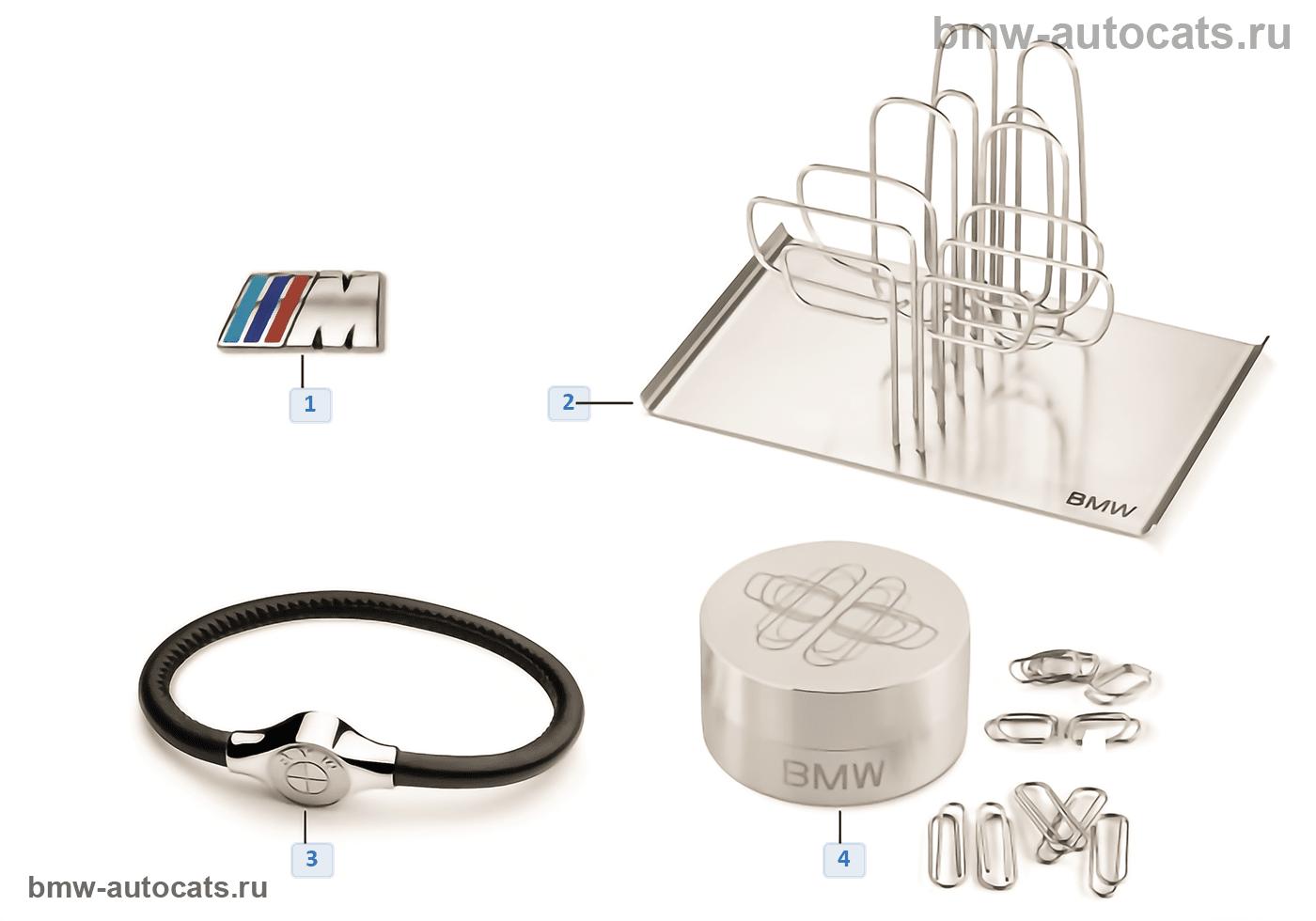 BMW Collection аксессуары 16-18