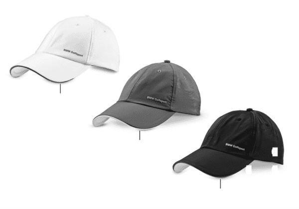 Golfsport — Caps 2010/11