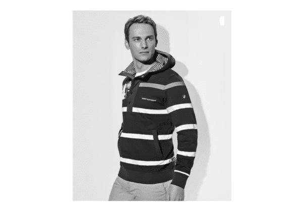 Yachtsport — Herren Pullover 2010/11