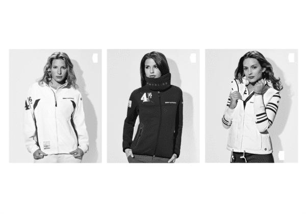 Yachtsport — Damen Jacke/Weste 2010/11