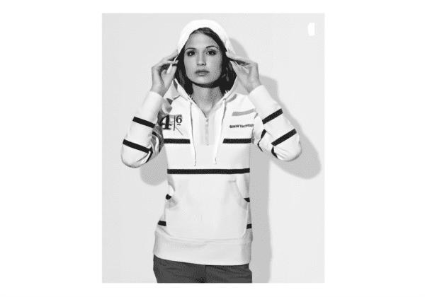 Yachtsport — Damen Pullover 2010/11
