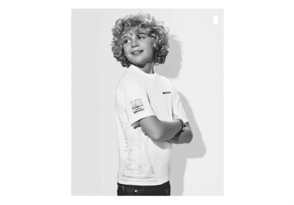 Yachtsport — Kindertextilien 2010/11