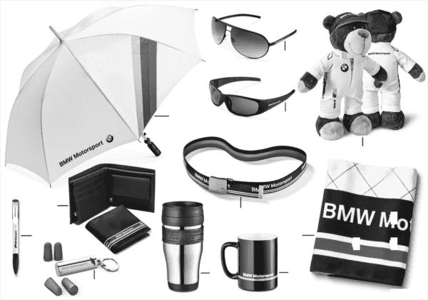 Motorsport — Accessories 2010/11