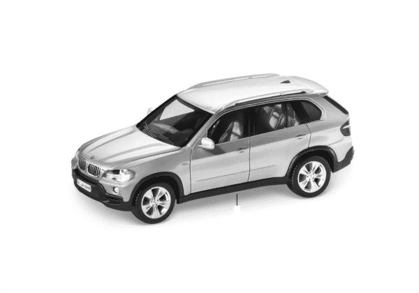 BMW Miniaturen — X5 2010/11