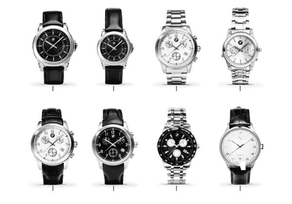 BMW Collection — Uhren 2011/12
