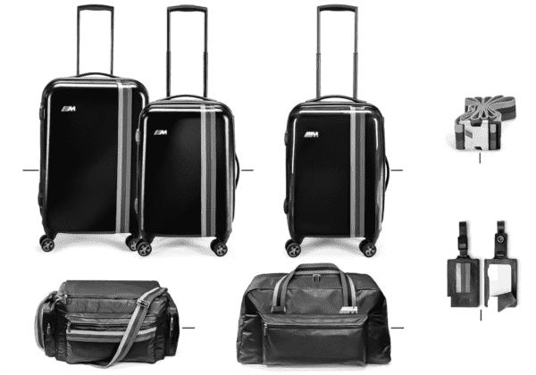 M Collection — Taschen/Koffer 2011/12
