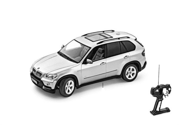 Миниат.модели BMW — BMW X5 2011/12