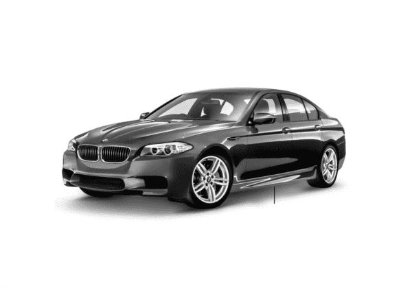 Миниат.модели BMW — BMW 5-й сер.2011/12