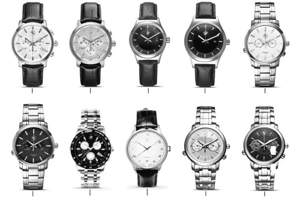 BMW Collection - часы 2012/13
