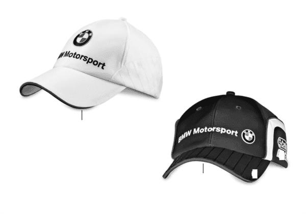 Motorsport — кепки 2012/13