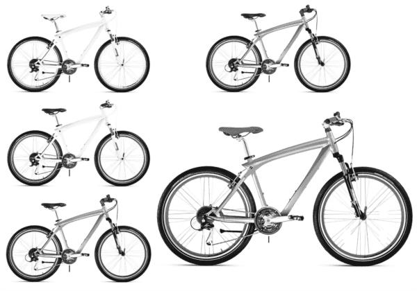 Прогулочный велосипед Cruise 2012/13