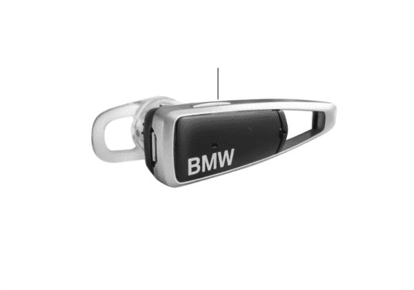Гарнитура BMW Bluetooth 2-го поколения