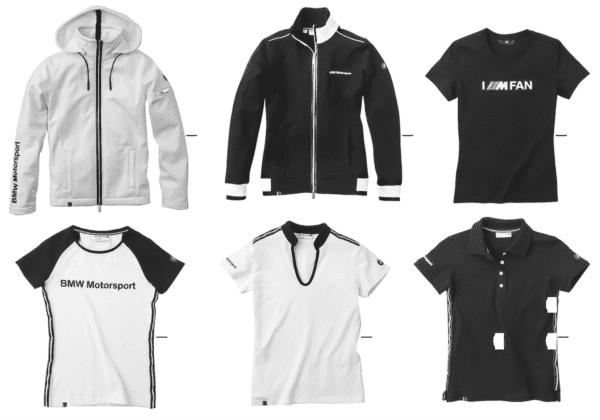 Motorsport — женская одежда 2013/14