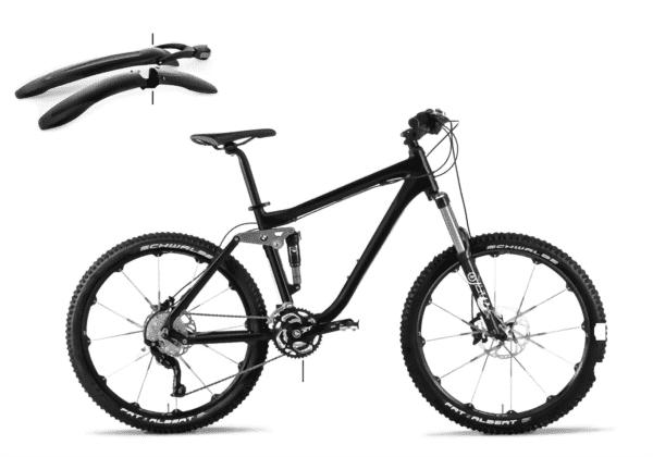 Bikes & Equipment-Mountainbike 2013/14