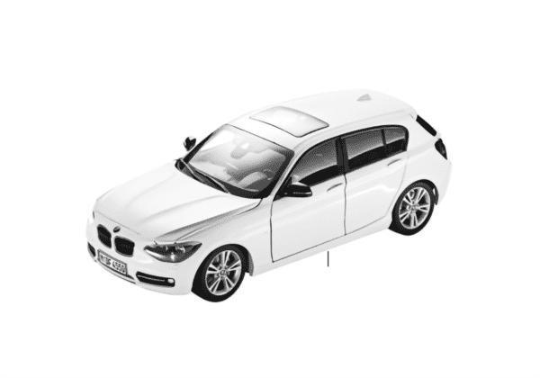 Миниат.модели BMW — BMW 1-й сер.13/14