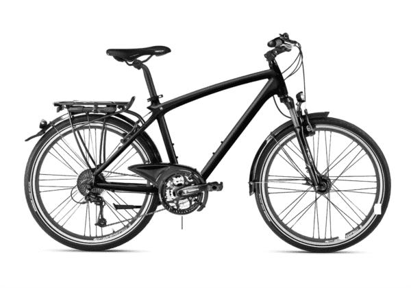 Bikes & Equipment-Touring Bike 2013/14