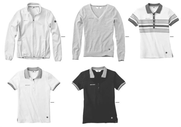 Golfsport-женская одежда 2013/14