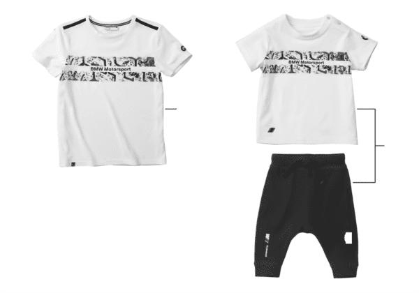 Motorsport-детская одежда 2013/14