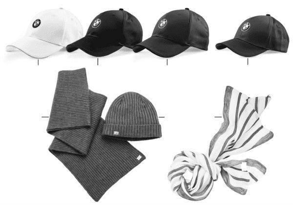 Шапки/шали BMW Collection 13/14
