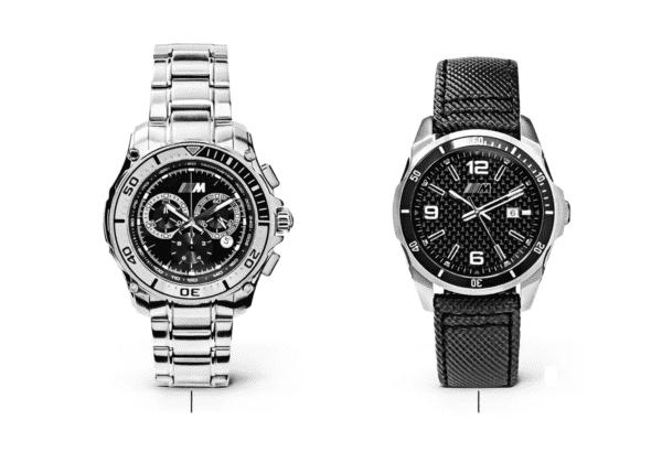 BMW M Collection — часы 13/14