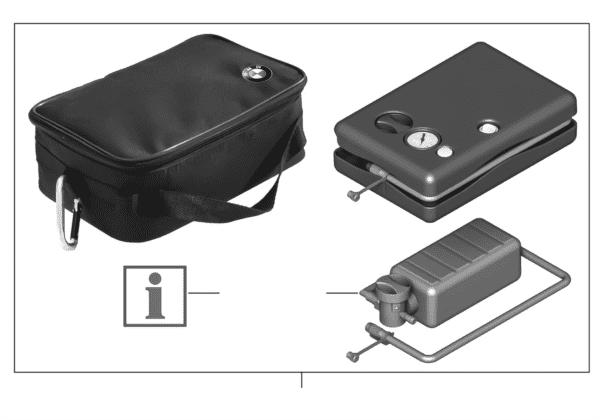 Система Mobility