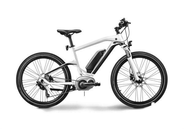 BMW Bikes & Equipment - e-Bike