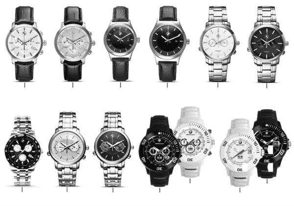 Часы BMW Collection 13/14