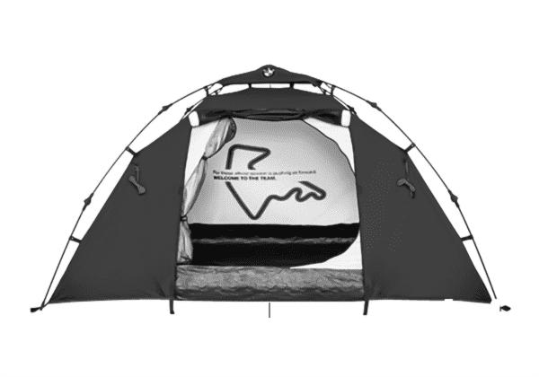 BMW Motorsport — Палатки 2015/17