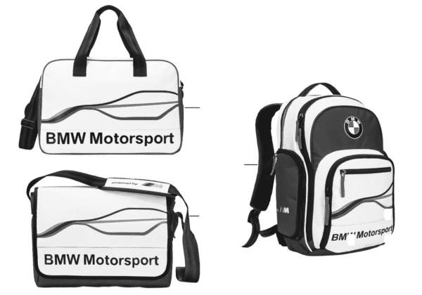BMW Motorsport — Сумки 2015/17