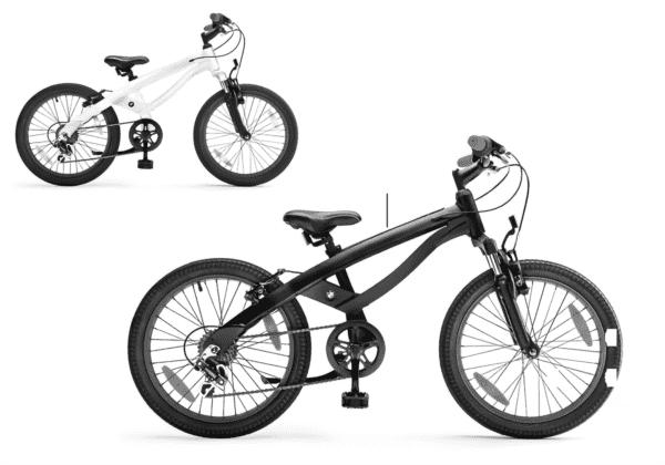 BMW Bikes - Cruise Bike Junior 13/14