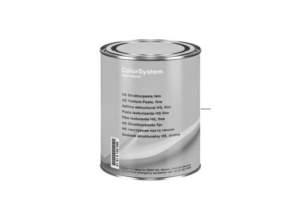 Система HS-Acryl (однослойное покрытие)