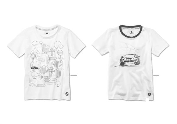 BMW Collection - детская одежда 18/20