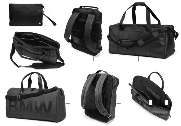 BMW Collection - сумки 18/20