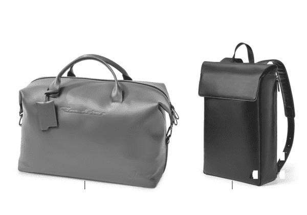 BMW i Collection - сумки 18/20