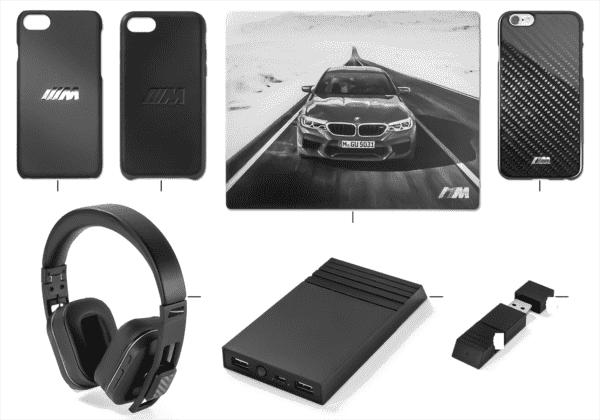 BMW M Collection -для ПК и моб.тел.18/20
