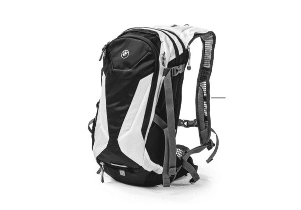 BMW Bikes & Equipment - рюкзак 18/20