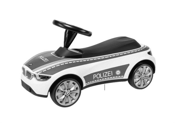 BMW детск. программа - BBR полиция 18/20