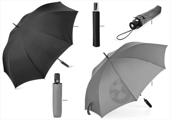 BMW Coll. зонты 2014-16, 2016-18