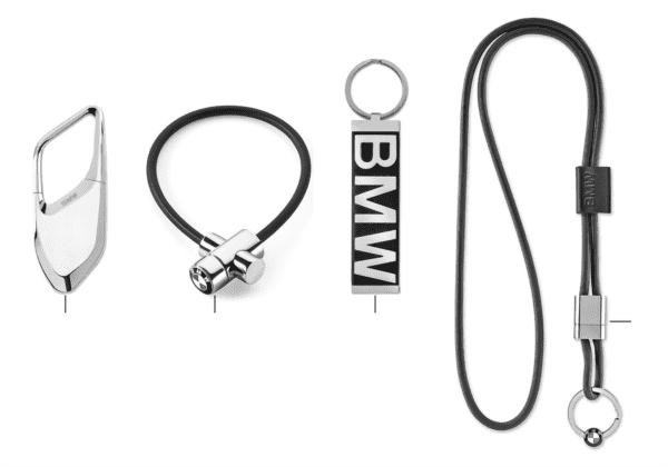 BMW Collection брелки д.ключей 16-18