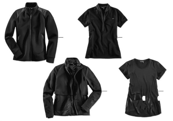 BMW M Collection — Женская одежда 16-18