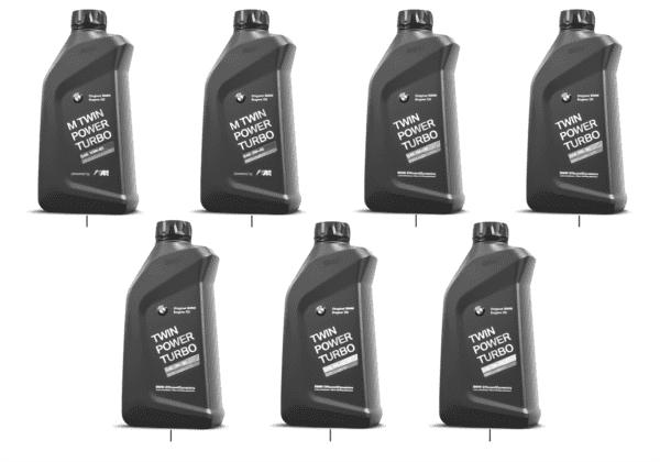 BMW Engine Oil US